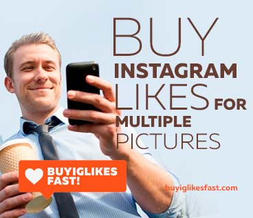 buy instagram likes for multiple pictures