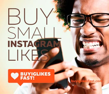 buy small instagram likes